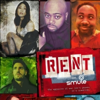 VIDEO: RENT On Smule Previews 'Seasons Of Love' Photo