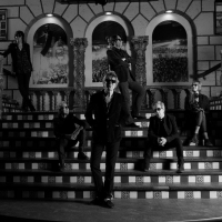 The Psychedelic Furs Announce Headlining 'Made Of Rain' Tour Photo