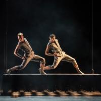 Video: Národní divadlo uvádí balet DOS SOLES SOLOS Photo