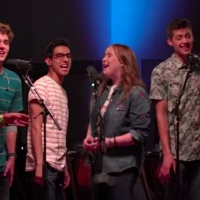 VIDEO: Watch the Cast of HIGH SCHOOL MUSICAL: THE MUSICAL: THE SERIES Sing 'Born to b Video