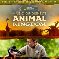 Disney+ to Premiere MAGIC OF DISNEY'S ANIMAL KINGDOM Narrated by Josh Gad Photo
