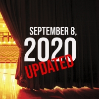 Virtual Theatre Today: Tuesday, September 8- with George Salazar, Joe Iconis, and Mor Photo