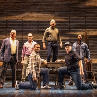COME FROM AWAY Further Extends In The West End Photo