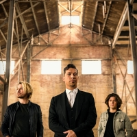 HANSON Release Third Single of Seven in Monthly Series Photo