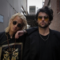Actor Jack Falahee & DJ Elephante Join Forces on New Band Diplomacy