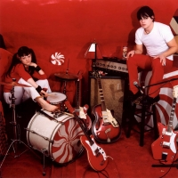 The White Stripes Share 'Fell In Love With A Girl' Live Video Photo