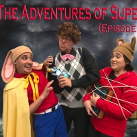 The Award Winning SUPERBUNNY Series Comes to NYC in October
