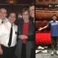 Broadway Stars Share Their Favorite Theater Memories For World Theatre Day Photo