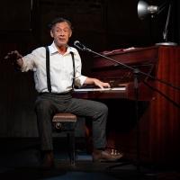 BWW Review: Godfrey Johnson soars as VASLAV at The Fugard Theatre Photo