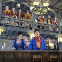 LES MISERABLES SCHOOL EDITION and DISNEY'S BEAUTY AND THE BEAST JR. to be Streamed by Photo