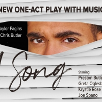 Rubicon Theatre Presents World Premiere One Act A SONG Photo