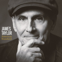 James Taylor Announces New Album AMERICAN STANDARD Photo