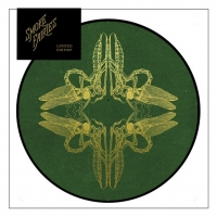 """Smoke Fairies Release Limited Edition 7"""" Picture Disc on Nov. 13 Photo"""