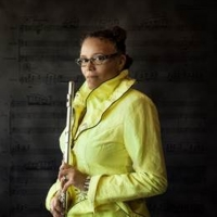 Flutist Nicole Mitchell Comes to Scheuer Auditorium at the Jewish Museum Photo