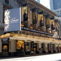 NYC Theatres Will Officially Be Allowed to Re-Open on May 19; Most Broadway Shows Exp Photo