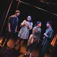 BWW Review: FROM HERE, Chiswick Playhouse Photo