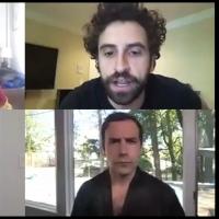 VIDEO: Watch Brandon Uranowitz, Isabelle McCalla and More in Episode 7 of GALLERY VIE Video