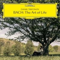 Pianist Daniil Trifonov Releases New Solo Album 'Bach: The Art Of Life' Photo