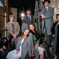 INDECENT Announced At Theatrical Outfit Photo