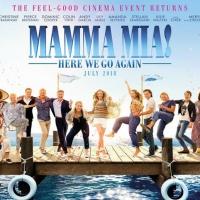 Judy Craymer Wants to Make a Third MAMMA MIA! Movie Photo