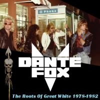 Great White Release Vintage Demo Recordings on CD and Limited Edition Vinyl