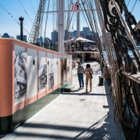 August 2021 Programming Announced At The South Street Seaport Museum Photo