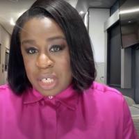 VIDEO: AFI Awards Honor MRS. AMERICA, Uzo Aduba Video