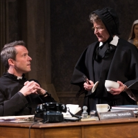 BWW Review: DOUBT at Studio Theatre is Gripping