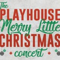 Bucks County Playhouse Presents 'The Playhouse Merry Little Christmas Concert' Photo