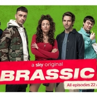 Sky Renews BRASSIC for a Second Season Photo