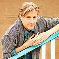 Kennedy Theatre Online Hosts Emmy-Nominated Trans Actor Scott Turner Schofield, January 15 Photo