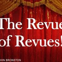 Final REVUE OF REVUES Presents Hilarious New Sketch Comedies Photo