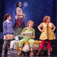 BWW Review: BLISS at the 5th Avenue Theatre Misses the Mark, But Only Slightly Photo