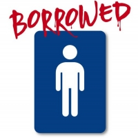Virtual Reading Of Jim Kierstead's Psycho Thriller BORROWED Streams To Benefit The Hu Photo