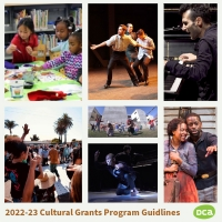 City Of Los Angeles Department Of Cultural Affairs Announces Release Of 2022-23 Cultu Photo