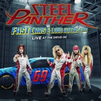 Steel Panther Announce 2 Drive-In Shows Photo