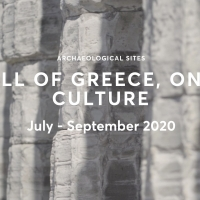 Greek National Opera's ALL OF GREECE, ONE CULTURE Kicks Off July 18 Photo