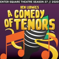BWW Review: A COMEDY OF TENORS Sings at Carpenter Square Theatre Photo