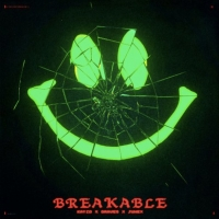 KAYZO & graves Release New Single 'Breakable' ft. JUMEX