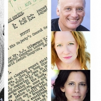 Frank Wood and Denis O'Hare Will Lead Virtual Reading of New Play RIGHTEOUS Photo