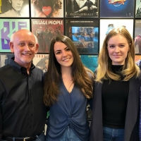 LBK Entertainment Signs Emma Brooke To Exclusive Worldwide Publishing Deal Photo