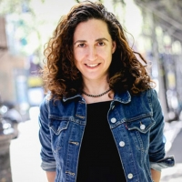 BWW Blog: Sharing Their Stories- An Interview with Daniella Topol Photo