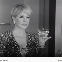 BWW Feature: Zadora, Bagnell, Kinosian, and Kittredge Among Artists Releasing New Iso Photo