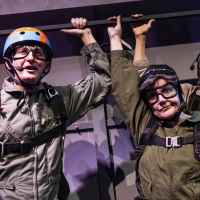 The Theatre Group at SBCC Presents RIPCORD Photo