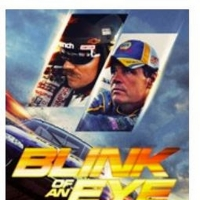 BLINK OF AN EYE Races Into Select Movie Theaters Nationwide September 12 Only Photo