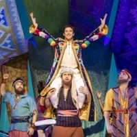 JOSEPH AND THE AMAZING TECHNICOLOR DREAMCOAT Delays Opening to 12 July Photo