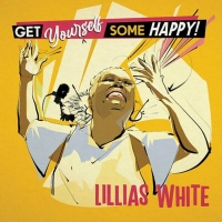 Lillias White Will Release First Solo Studio Album, 'Get Yourself Some Happy!' on July 23r Photo