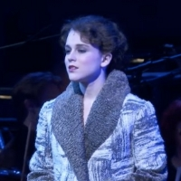 VIDEO: Alexandra Socha Sings 'Time Heals Everything' From MACK & MABEL as Part of Enc Photo