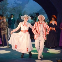 DTW's Mary Poppins is Practically Perfect! Photo