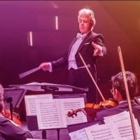 Charlotte Symphony Announces Winter Season Photo